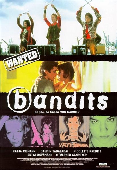 Bandits バンディッツ ドイツ 音楽映画