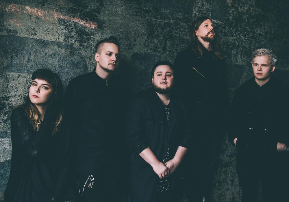 Of Monsters And Men アイスランド エアウェイブス airwaves 音楽 バンド おすすめ