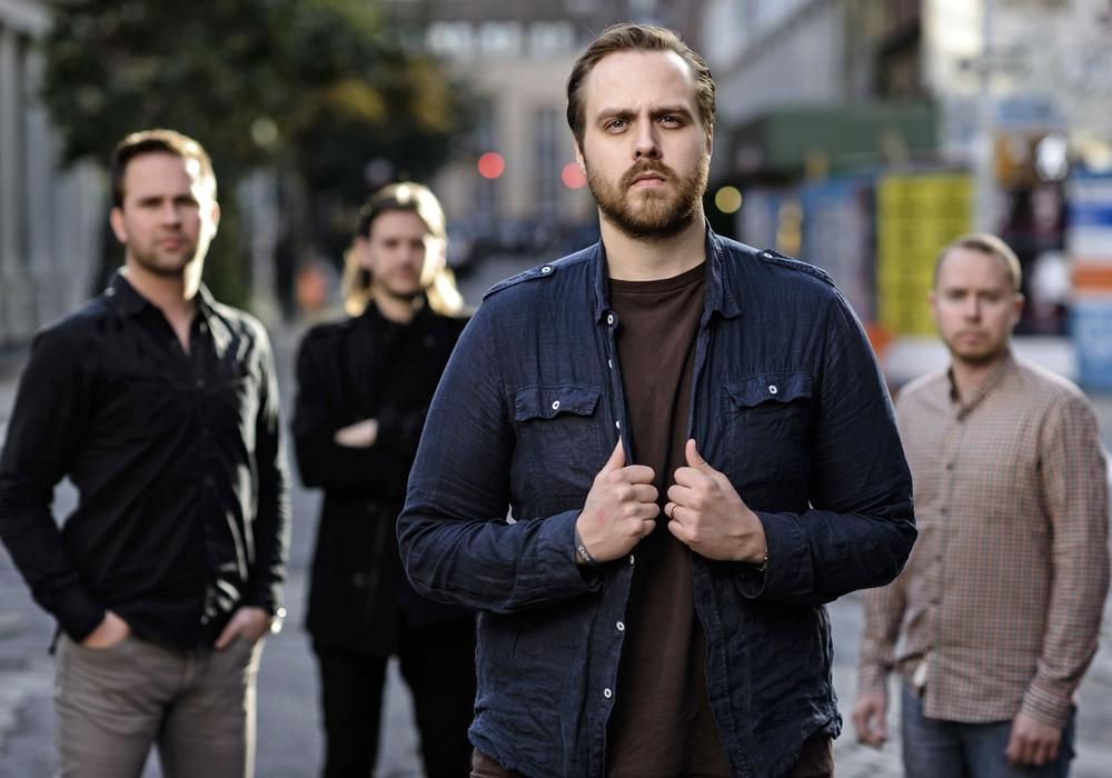 Dikta アイスランド エアウェイブス airwaves 音楽 バンド おすすめ