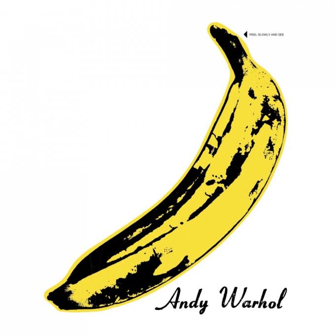 velvet undergroundのnicoアルバム